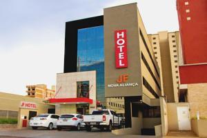 Resultado de imagem para hotel jf nova aliança